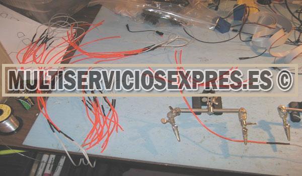 Electricistas urgentes en Barbera del Valles