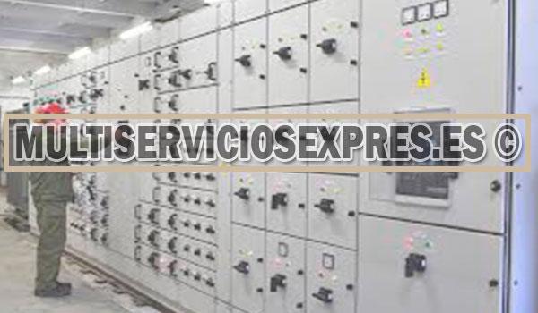 Electricistas urgentes en Benetússer
