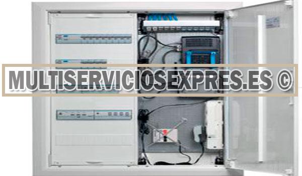 Electricistas urgentes en Betxí