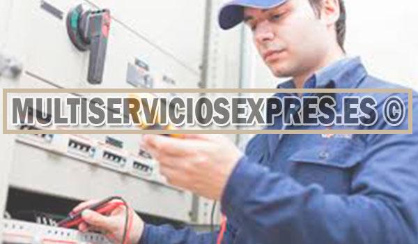 Electricistas urgentes en Godella