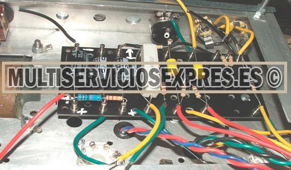Electricistas urgentes en Hospitalet de Llobregat