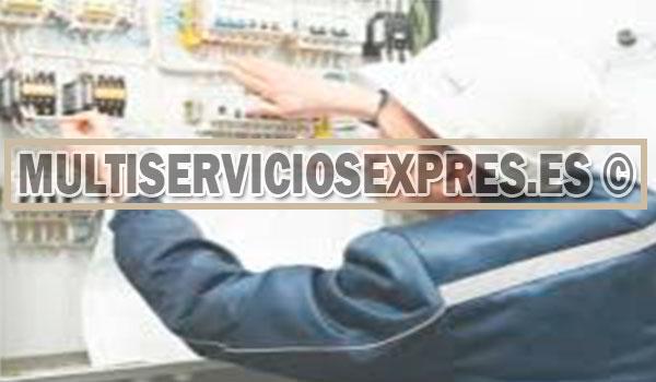 Electricistas urgentes en La Garriga