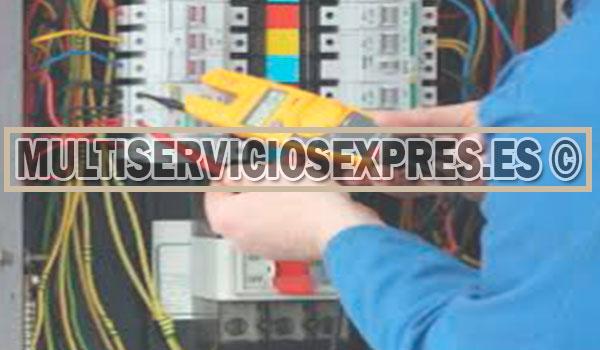 Electricistas urgentes en Llíria