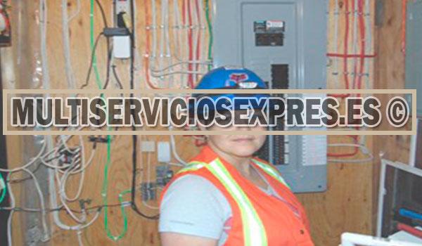 Electricistas urgentes en Martorell