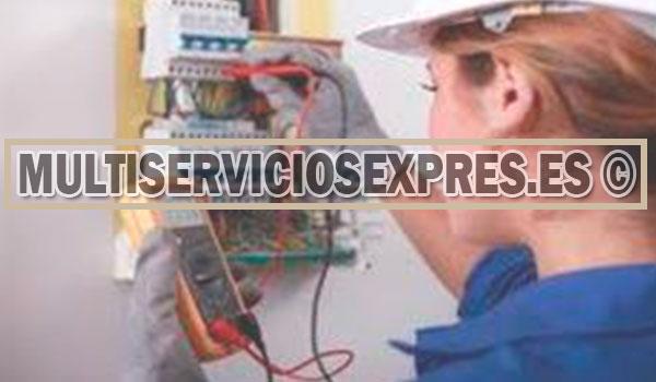 Electricistas urgentes en Massamagrell