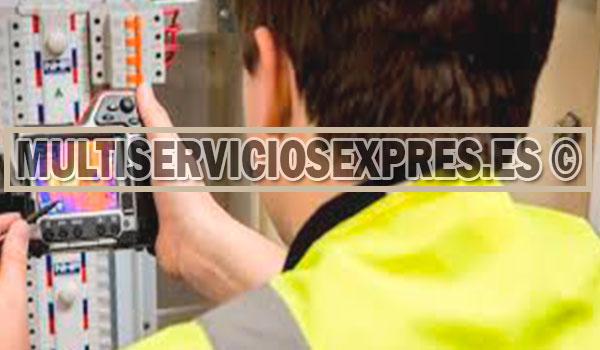 Electricistas urgentes en Mislata