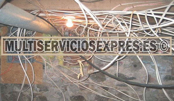 Electricistas urgentes en Montornes del Valles