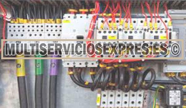Electricistas urgentes en Sant Boi de Llobregat