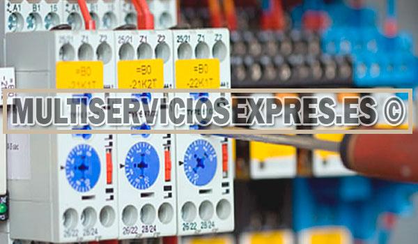 Electricistas urgentes en Sant Celoni