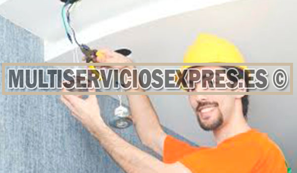 Electricistas urgentes en Sant Joan de Vilatorrada