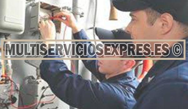 Electricistas urgentes en l' Olleria