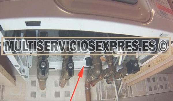 Como purgar un radiador - fontaneros en Arcos de la Frontera