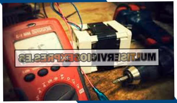 Electricistas 24 horas Mutxamel