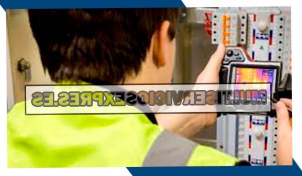 Electricistas 24 horas Orihuela