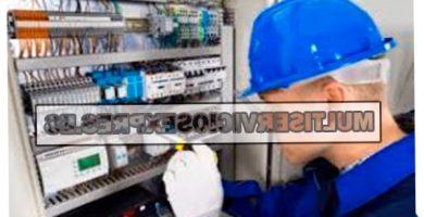 Electricistas 24 horas Alicante