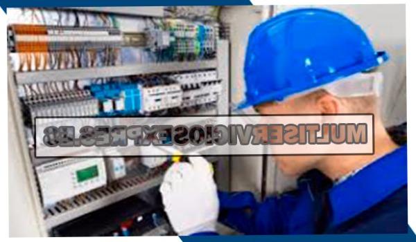 Electricistas 24 horas Crevillent