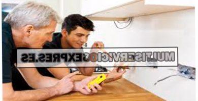 Electricistas 24 horas Albatera