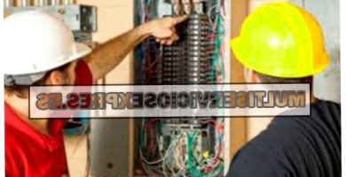 Electricistas 24 horas Almoradí