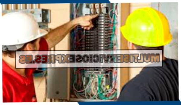 Electricistas 24 horas en Elche