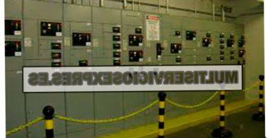 Electricistas 24 horas Santa Pola