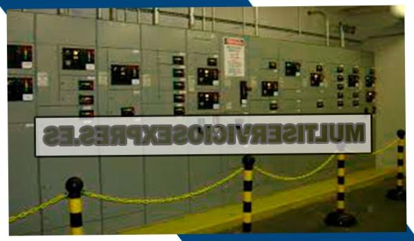 Electricistas 24 horas en Alfaz del Pi