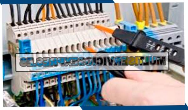 Electricistas 24 horas Alcoy