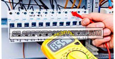 Electricistas 24 horas Pilar de la Horadada