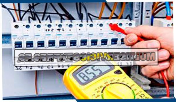 Electricistas 24 horas en Guardamar del Segura