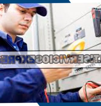 Electricistas 24 horas Sant Joan d'Alacant