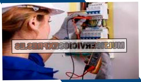 Electricistas 24 horas San Vicente del Raspeig