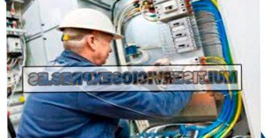 Electricistas 24 horas Alfaz del Pi