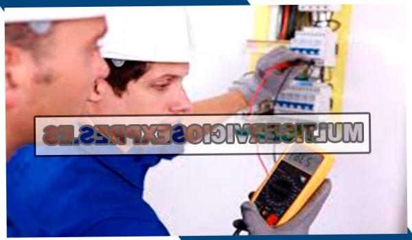 Electricistas 24 horas en Alcoy