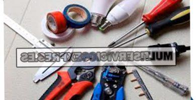 Electricistas 24 horas Torrevieja