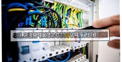 Electricistas 24 horas El campello