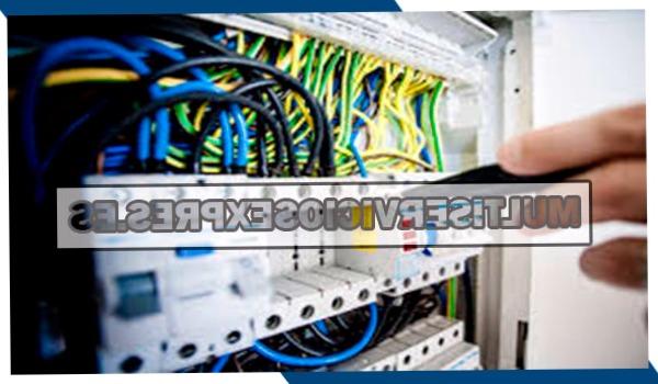 Electricistas 24 horas en Rojales