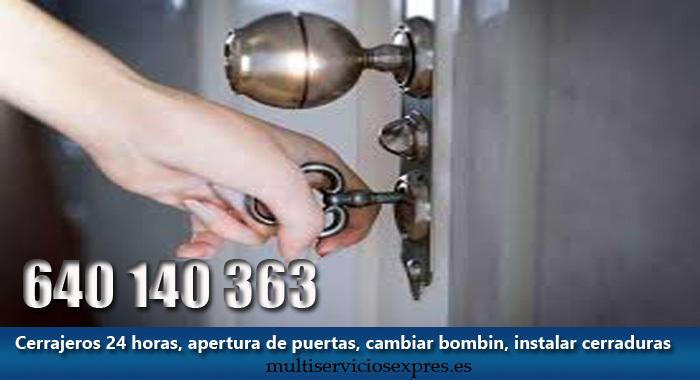 Cerrajeros en Roda de Bara 24 horas.