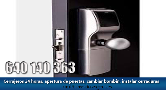 Cerrajeros en Torredembarra 24 horas.