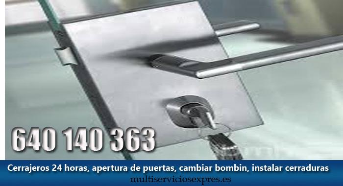 Cerrajeros en Vila-seca 24 horas.