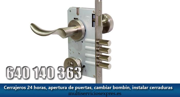 Cerrajeros en Barberà del Vallès