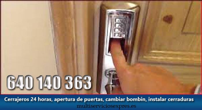 Cerrajeros en Castelló d'Empúries