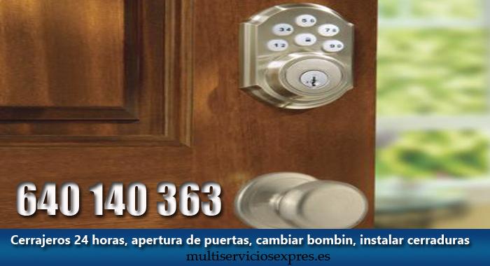 Cerrajeros en Castell-Platja d'Aro