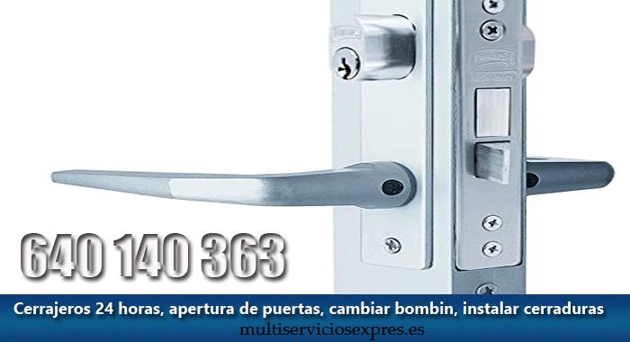 Cerrajeros en Esparreguera