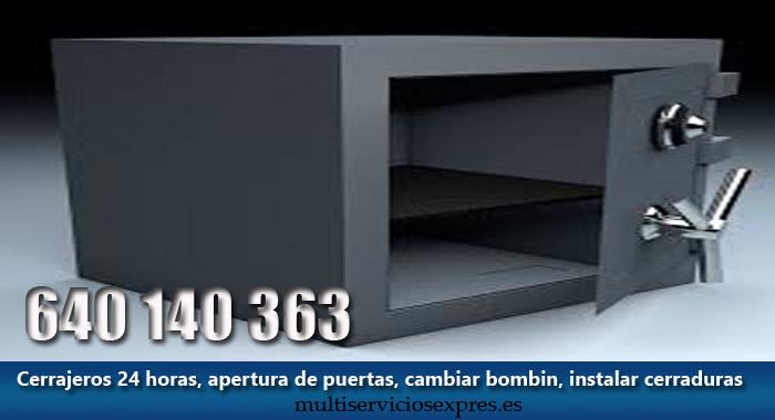 Cerrajeros en Fuengirola 24 horas.