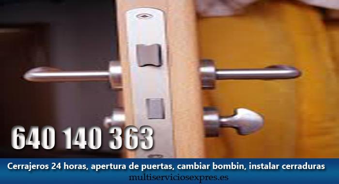 Cerrajeros en Girona