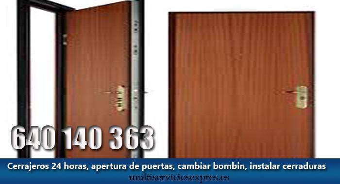 Cerrajeros en La Garriga