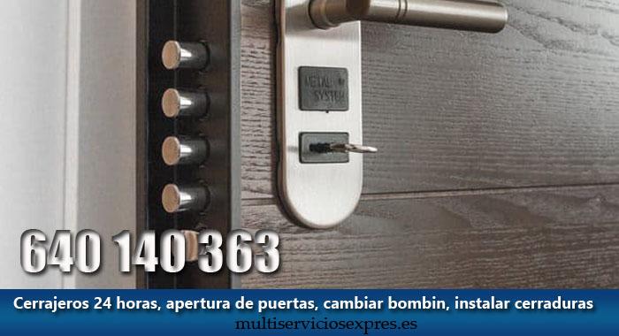 Cerrajeros en San Andrés