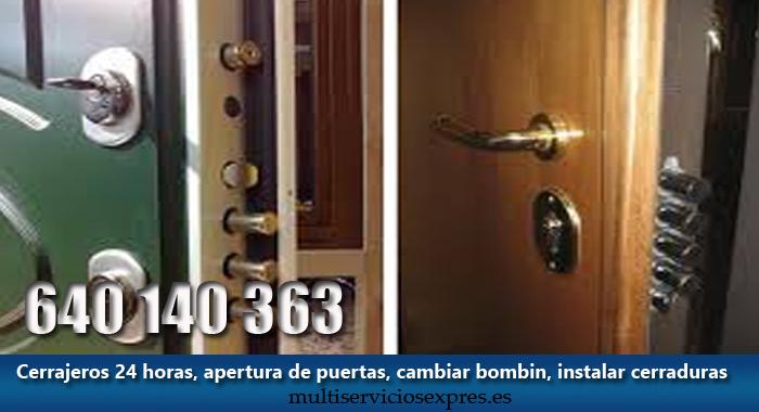 Cerrajeros en Sant Andreu de la Barca