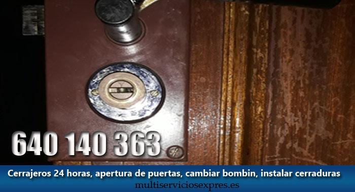 Cerrajeros en Sant Boi de Llobregat