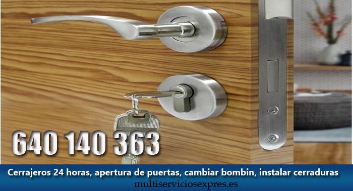 Cerrajeros en Santa Cristina d'Aro