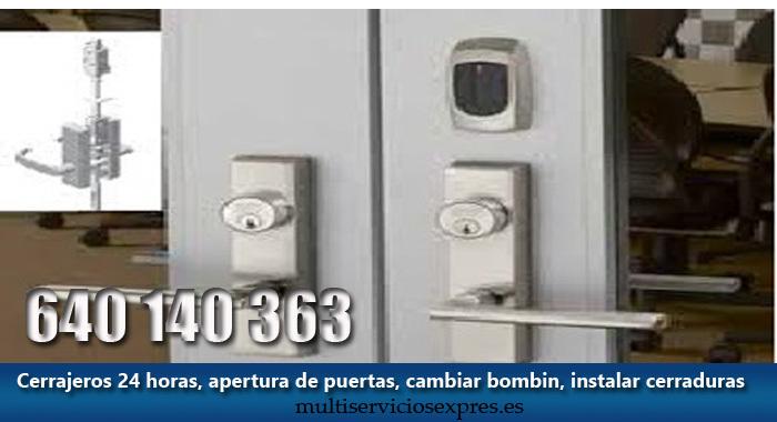Cerrajeros en Velez-Málaga 24 horas.